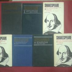 SHAKESPEARE - OPERE COMPLETE                      Vol.1.2.3.4.5.6.7.