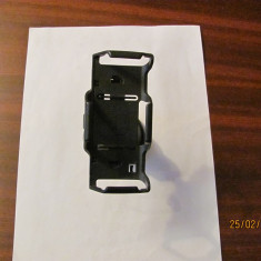 GE - Suport plsatic tare NOKIA mobil fixare parbriz ventuza perfect functional