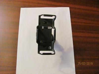 GE - Suport plsatic tare NOKIA mobil fixare parbriz ventuza perfect functional foto