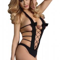 LIV1-1 Body sexy cu decupaje