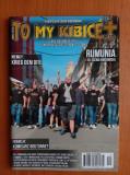 Revista ultras TMK+ / Poli-UTA / Rapid-Steaua / Info peluzele ultra din Romania