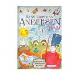 Basme - Hans Christian Andersen PlayLearn Toys