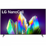 Televizor LG LED Smart TV 75NANO993 190cm 75inch Ultra HD 8K Black