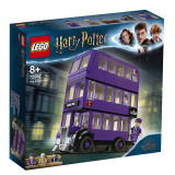 LEGO Harry Potter 75957 The Knight Bus 403 piese