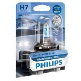 Bec auto Philips H7 White Vision Ultra 4200K 12V 55W