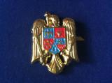 Insignă militară - Emblemă / Cuc / Caschetă  / Bonetă - actuală