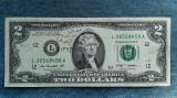 2 Dollars 2009 Statele Unite ale Americii / SUA , USA / dolari seria 30568458
