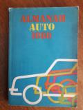 Almanah auto 1980 / R3P3F