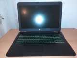 Laptop gaming HP Pavilion, i5 8250u 3.4ghz., GTX 1050 4gb, 8GB RAM.