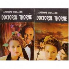 Doctorul Thorne vol. I-II
