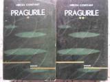 PRAGURILE VOL.1-2 - MIRCEA CONSTANT