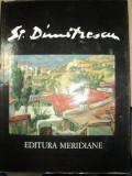 STEFAN DIMITRESCU- CLAUDIU PARADAIS, BUC. 1978