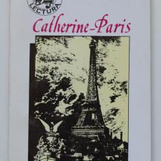 Principesa Bibescu - Catherine-Paris