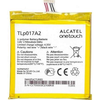 Acumulator Original ALCATEL Idol Mini (1700 mAh) TLP017A2 foto