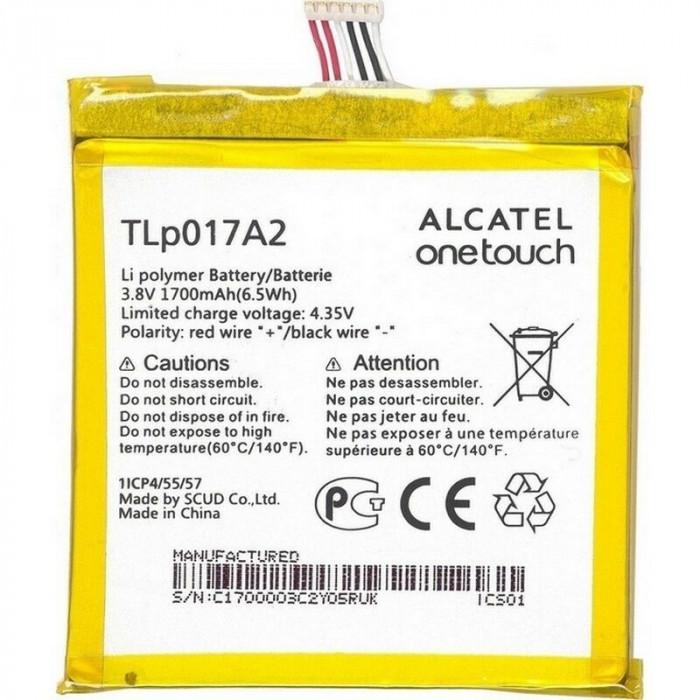 Acumulator Original ALCATEL Idol Mini (1700 mAh) TLP017A2