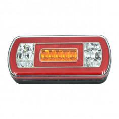 Lampa stop remorca SMD Glo-Trac 12V AL-031219-1