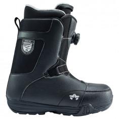 Boots snowboard Rome Sentry Boa Black 2020