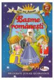 Cele mai frumoase Basme românești