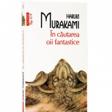 Top 10 - In cautarea oii fantastice - Haruki Murakami
