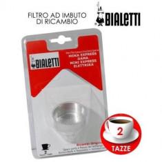 Palnie Bialetti pentru moka aluminiu 2 cesti