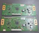 T-con placa modul Tv LG 6870C-0401B 32/37/42/47/55 FHD TM120 Ver 0.2 LG 47LS560S