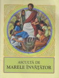 Asculta de Marele Invatator (Ed. Watchtower Bible and Tract Society)