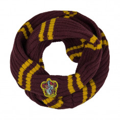 Fular Harry Potter Gryffindor - Fular Circular - Original
