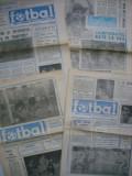 Ziare Fotbal-lot 1991