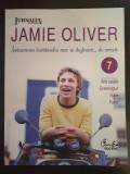 JAMIE OLIVER Intoarcerea bucatarului care se dezbraca de secrete 7