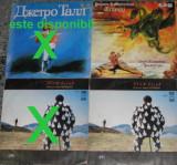 vinyl Pink Floyd-Delicate vol 2,,Yngwie J. Malmsteen 35 lei,Jethro Tull 40 lei