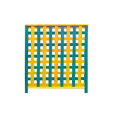 Gard pentru gradina