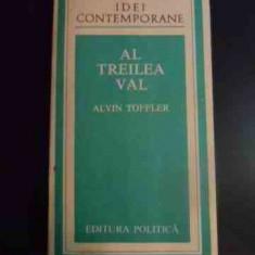 Al Treilea Val - Alvin Toffler ,545601