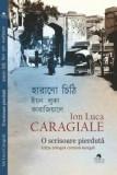 Harano cithi - O scrisoare pierduta. Editie bilingva romana-bengali/Ion Luca Caragiale