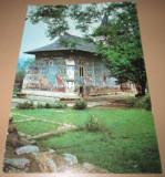 "Carte Postala - Romania - Biserica Voronet ""CP137"""