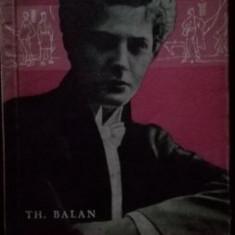 Leonard Th. Balan