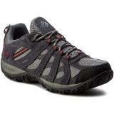 Pantofi Bărbați Outdoor Piele impermeabili Columbia Redmond Waterproof Omni-TECH