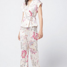 Etam - Pantaloni de pijama Boheme