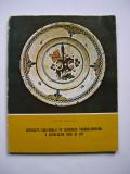Contacte  culturale  in  ceramica  transilvaneana  a  secolelor  XVIII  si XIX