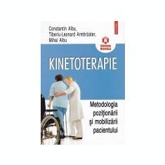 Kinetoterapie, Polirom