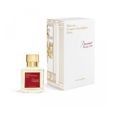 Maison Francis Kurkdjian Baccarat Rouge 540 70ml | Parfum Tester ( + Cadou ) foto
