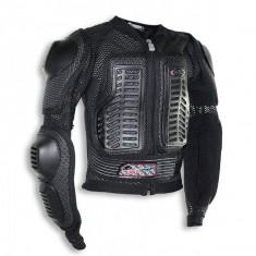 Protectie corp copii enduro neagra M Cod Produs: MX_NEW UF2068K2AU