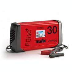 Redresor auto Telwin PULSE 30 230V Rosu