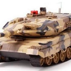 Masina UF, Leopard RTR 1:18 - Galben