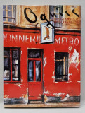 OGUISS TAKANORI , LITOGRAPHIES ET TAPISSERIES 1967 -1986 , TEXT IN JAPONEZA SI FRANCEZA , APARUT IN 1988 , CONTINE O LITOGRAFIE ORIGINALA *