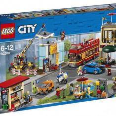 Joc LEGO® City Capitala 60200