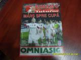 Program       Dinamo   -  Poli  AEK  Timisoara