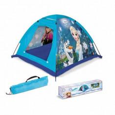 Jucarie Cort de joaca iglu cu Anna, Elsa si Olaf