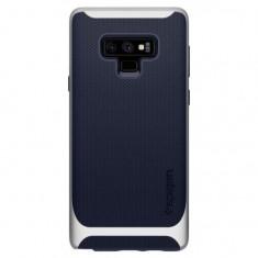 Husa Samsung Galaxy Note 9Spigen Neo Hybrid Argintie, SPIGEN