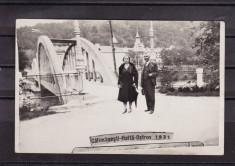 OLTENIA  CALIMANESTI  HALTA  OSTROV  1931  FOTO  AGFA foto