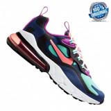 Cumpara ieftin Nike Air Max 270 React Purple /Lilac DIN GERMANIA Originali 100% NR 36.5